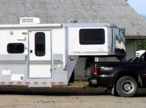 What Types of Recreational Vehicles Are There?