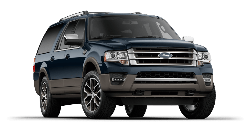 Which Full-Size SUV Has the Most Cargo Space? (Including a Data Table)