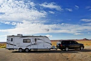 Towing Capacity and Trailer Weight – What RV Owners Need to Know