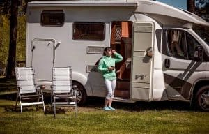 Renting an RV – The Complete Guide for Beginners