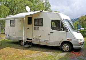 How to Create an RV Parking Pad at Home (In 5 easy steps)