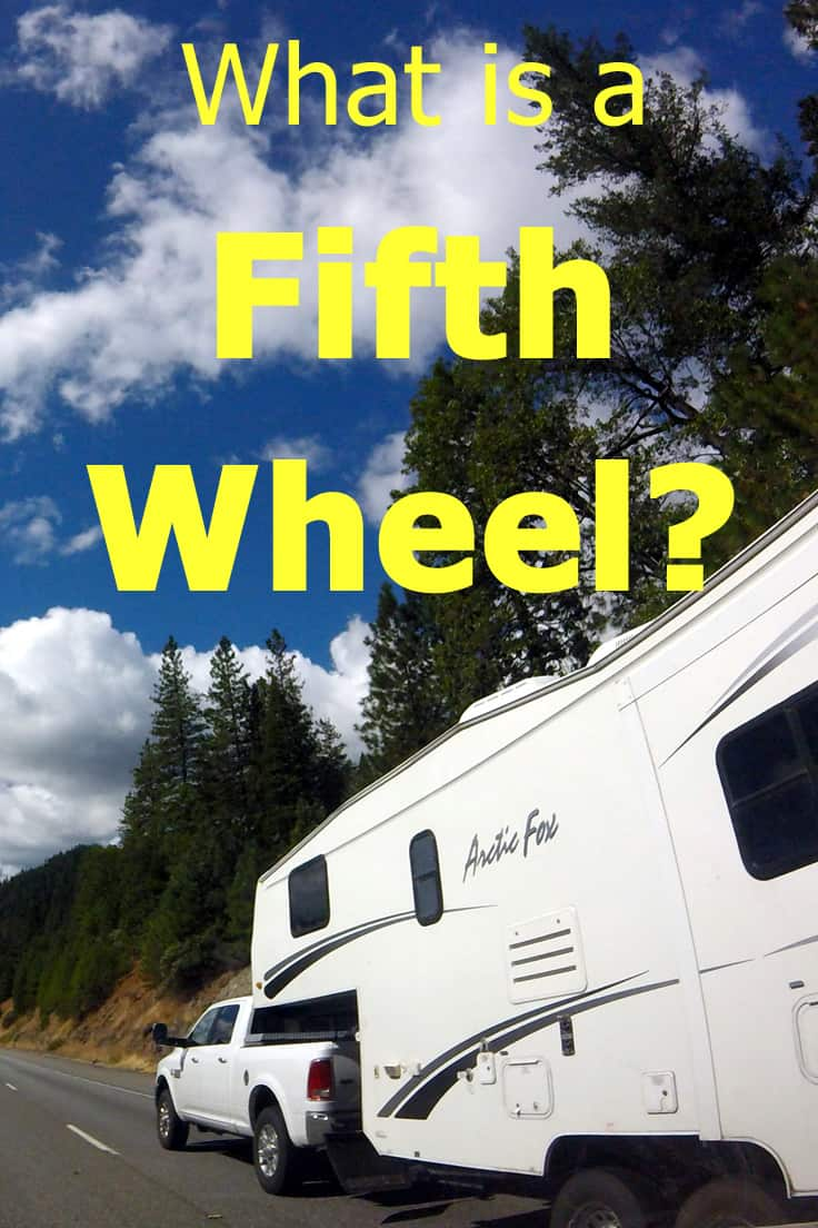 What exactly is a 5th wheel? From the history of the 5th wheel hitch to the pros and cons of owning a 5th wheel RV