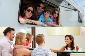 RV Rental vs. Car & Motels – Which Is the Cheapest Vacation?
