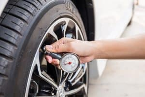 What Should the Tire Pressure Be On an RV?