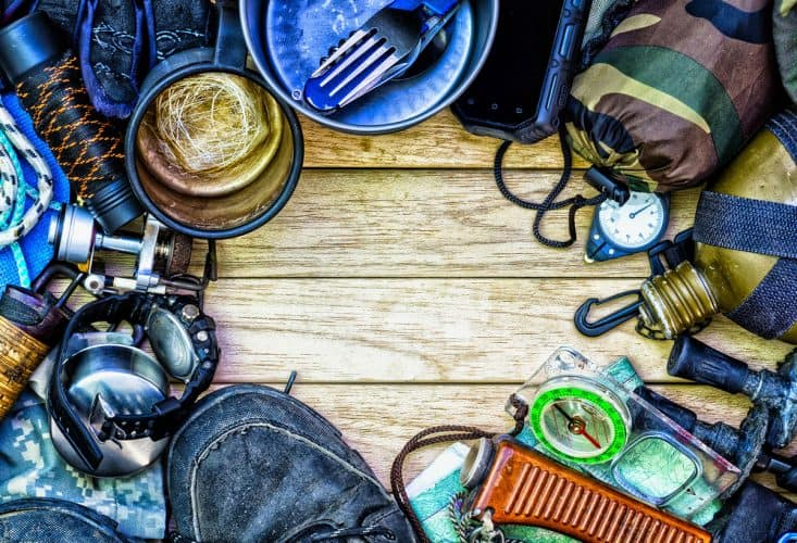 What Should You Pack In Your RV?