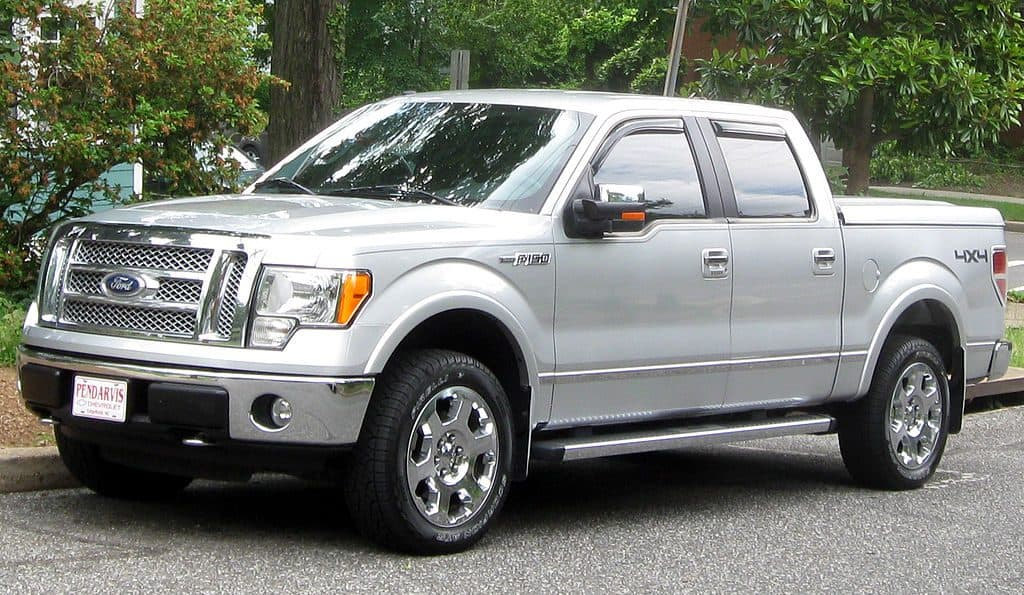 Ford F150: What Are the Common Problems? - Vehicle HQ