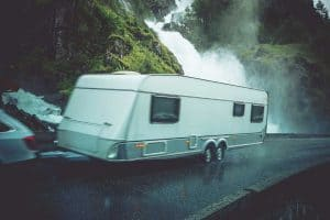 RV Water Leak? Here's What To Do