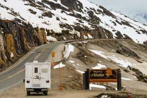 RV Camping in Alaska – Complete Guide