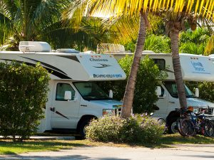 Where Can I Park My RV for Free? (7 Actionable Suggestions!)
