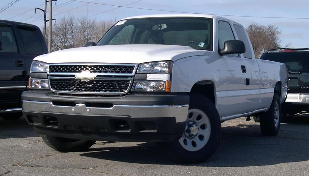 Chevrolet Silverado: What are the Common Problems? - Vehicle HQ