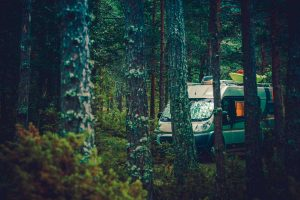 17 RV Boondocking Tips that Actually Make a Difference