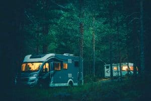 Boondocking: How to Get Electricity to Your RV Without Hookups