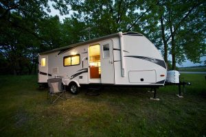 How Do RV Leveling Blocks Work?