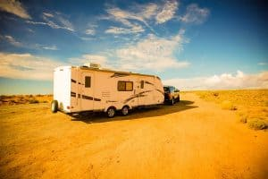 How Much Does It Cost to Transport a Travel Trailer?