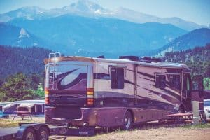 "What Does ""Full Hookups"" Mean in an RV Park?"