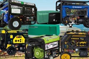 8 Best RV Propane Generators