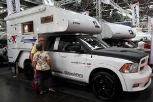8 Small Truck Campers That Take You Camping Where No Trailer Can!