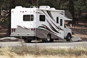 What Are the Smallest Rvs with a Shower and Toilets