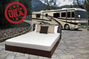 What Is an RV Mattress? (Detailed Guide Including 5 Examples)