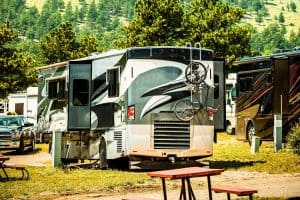 What Is the Average Height of an RV (Including 16 examples)