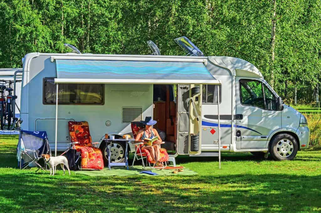 RV Camping | Pixabay